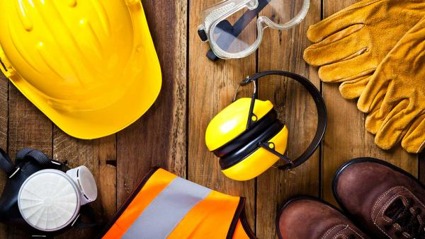 What is Safety at work?